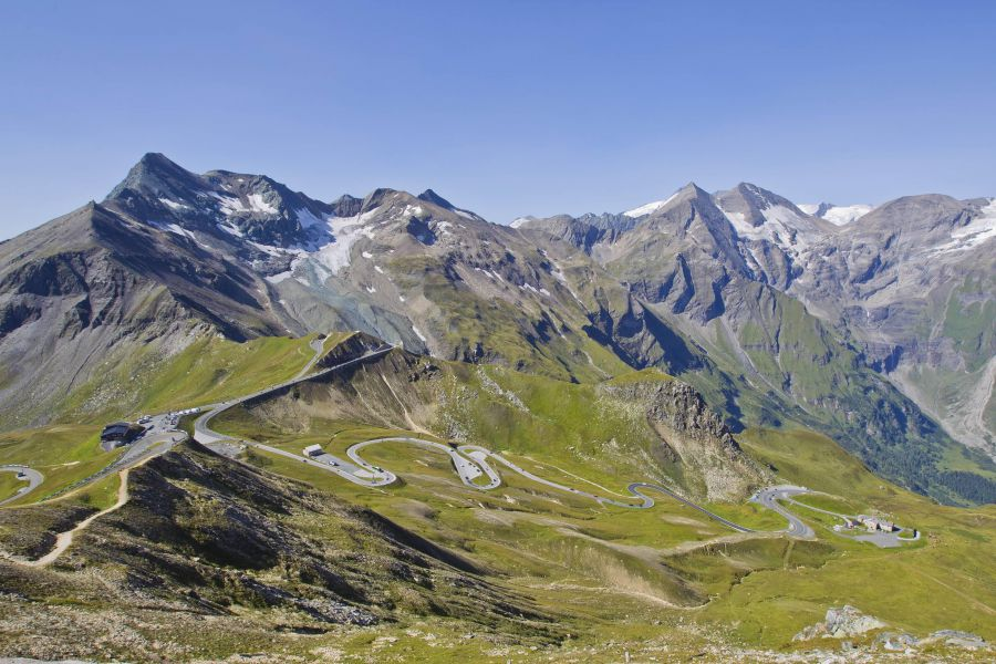 Großglockner High Alpine Road